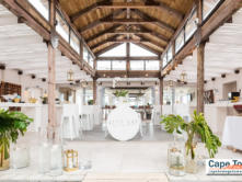 Blue Bay Relaxation Lodge Event Venue