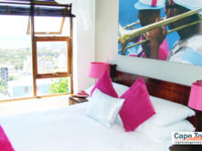 Bluegum Hill Bedroom 6 Cape Town Sea View Guesthouse