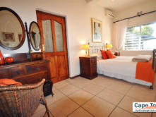 Bluegum Hill Bedroom 7 Cape Town Sea View Guesthouse