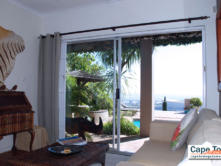 Bluegum Hill Cape Town Sea View Guesthouse Lounge