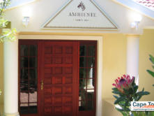 Ambiente Guesthouse Camps Bay Entrance