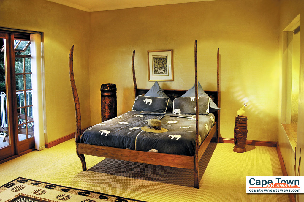 Ambiente Guesthouse Camps Bay Elephant Suite