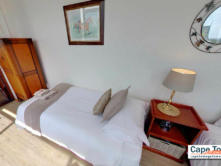 Carmichael Guesthouse Luxury Cape Town Accommodation 2nd family suite twin room