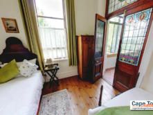 Carmichael Guesthouse Luxury Cape Town Accommodation family suite twin room