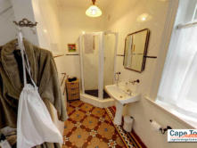 Carmichael Guesthouse Luxury Cape Town Accommodation luxury triple bathroom