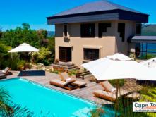 Boutique Hotel Knysna Pool & Deck