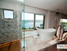 Boutique Hotel Knysna Selwyn Bathroom