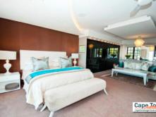Boutique Hotel Knysna Selwyn Bedroom