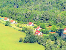 Forest Edge Self-Catering Cottages Knysna