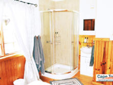 Self-Catering Cottages Knysna Bathroom