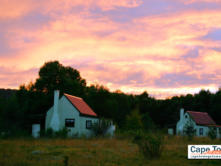 Self-Catering Cottages Knysna Sunrise