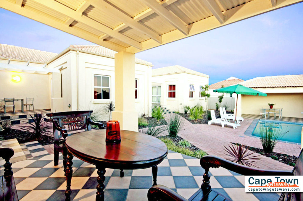 Smart Stay Luxury Self-Catering Apartments Somerset West
