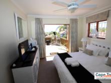 Bed and Breakfast Plettenberg Bay Standard Room