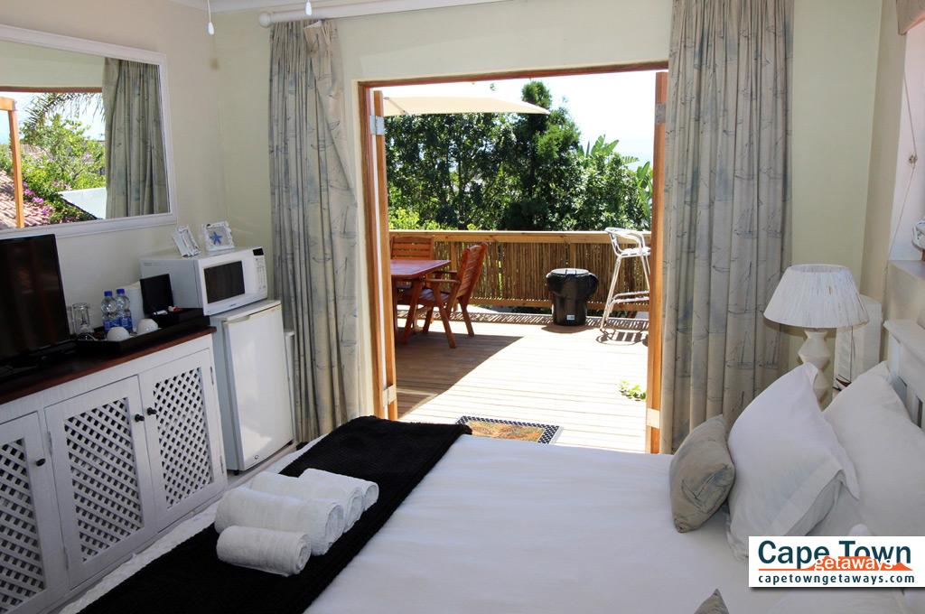 Bed and Breakfast Plettenberg Bay Standard