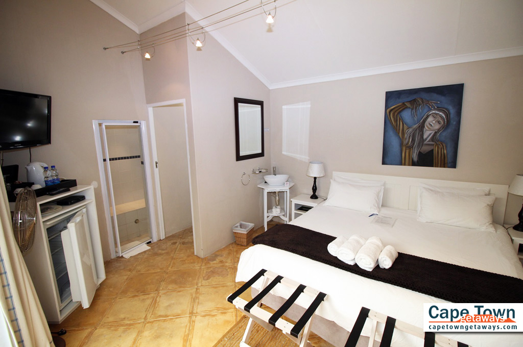 Bed and Breakfast Plettenberg Bay Superior