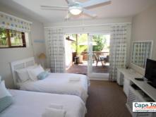 Bed and Breakfast Plettenberg Bay Twin