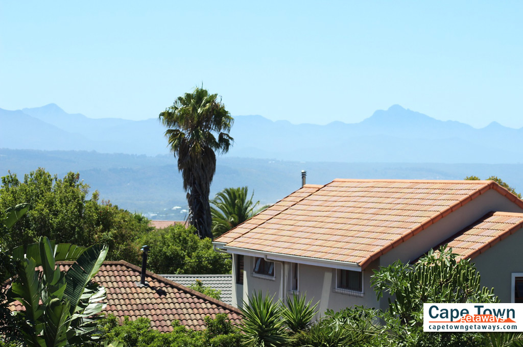 Bed and Breakfast Plettenberg Bay View