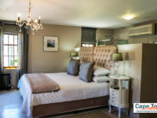 Country Lodge Accommodation Family Cottage Unit Master