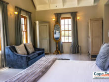 Country Lodge Accommodation Family Unit Master