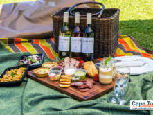 Country Lodge Accommodation Picnics Wine