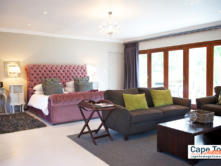 Country Lodge Accommodation Private Suite