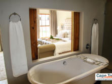 Country Lodge Accommodation Superior Double Room EnSuite