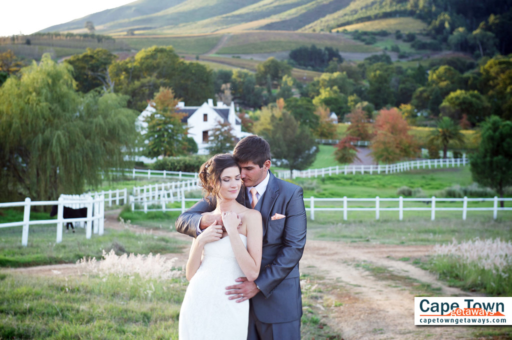Country Lodge Accommodation Weddings