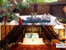 Milkwood Cottage 1 Wilderness Guest Lodge
