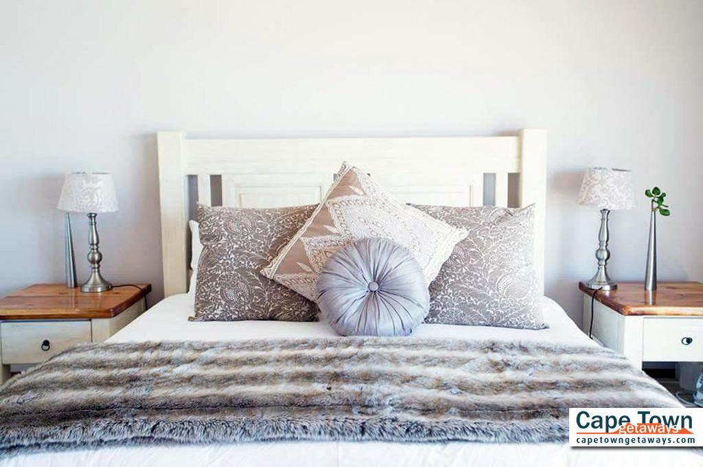 Lamberts Bay Self-Catering Comfortable Beds