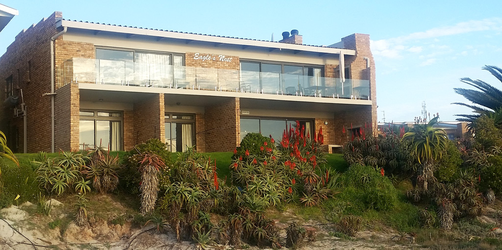 Eagle's Nest Lamberts Bay Self-Catering