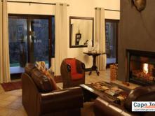 Wildehondekloof lounge