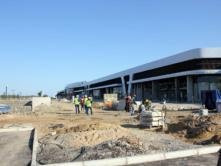 Table Bay Mall Under Constsruction
