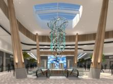 Table Bay Mall Design