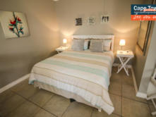 Property Photography - queen-size bed