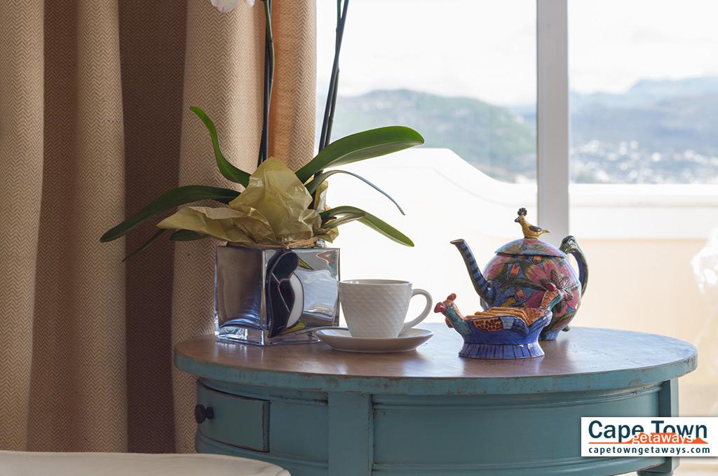 Coffee & Tea Facility