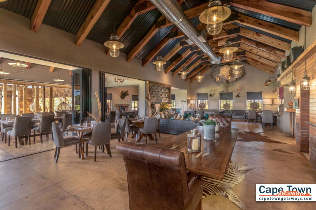 Bellevue restaurant village lodge