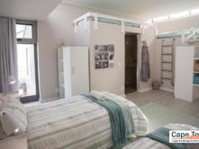 Third bedroom bunkbeds kids