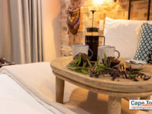 Enjoy breakfast in bed at Earthbound