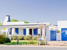 Welcome to Paternoster Hotel