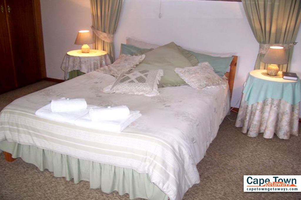 King size ouble bed