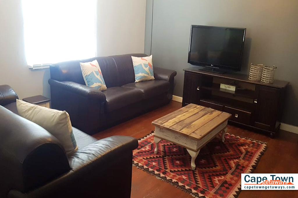 Lounge couches with coffee table