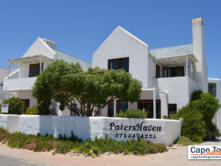 Welcome to Paters Haven - this is the street view of our home!