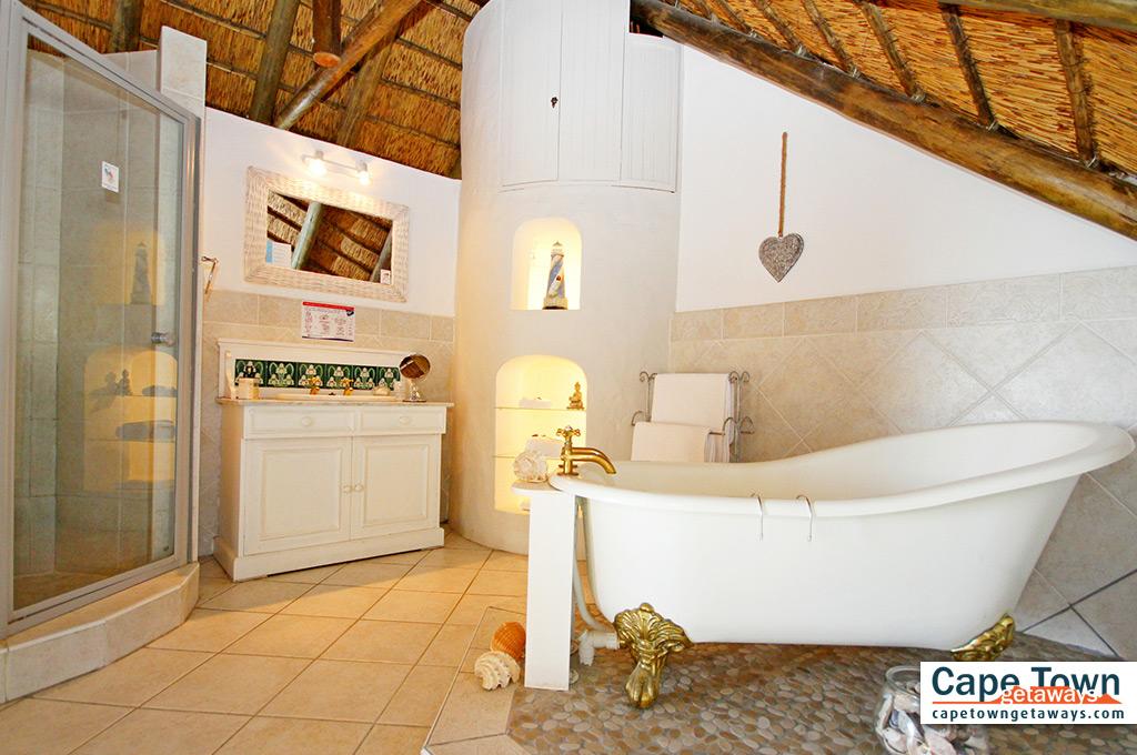 Bayview Suite - bathroom